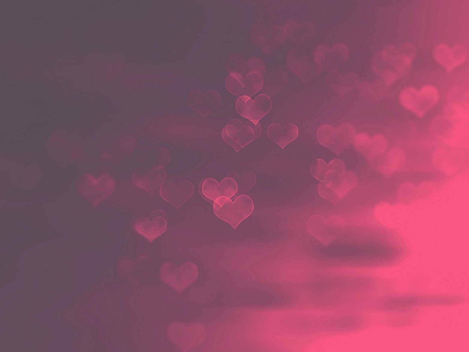 hearts background texture  u2013 pink vintage