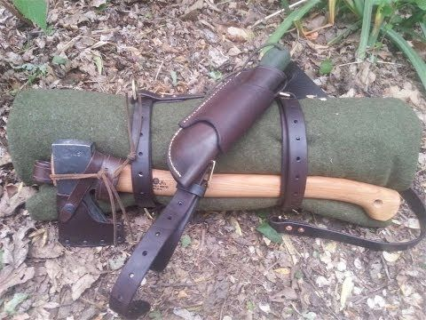 canvas bushcraft packs | New items you are going to love.