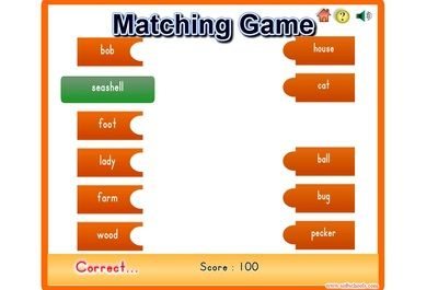 Compound Words - Interactive Learning Sites for Education ...
