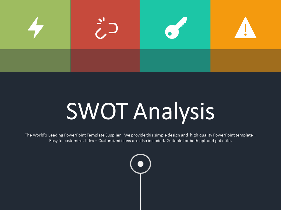 Swot animated presentation business presentationdesign template swot animated presentation business presentationdesign template powerpoint toneelgroepblik Image collections