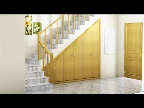 placard debajo de escalera como hacer un armario debajo de escalera b tor k sz t s