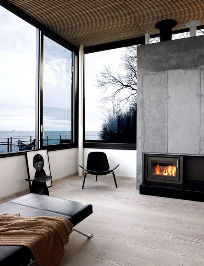 50 Examples Of Beautiful Scandinavian Interior Design Minimalism Interior Minimal Interior Design House Design