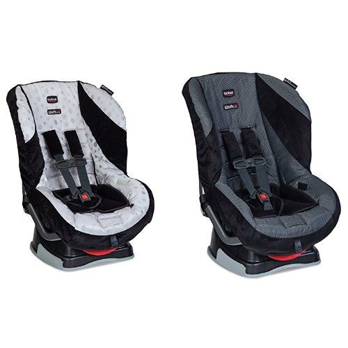 Britax Roundabout G41 Convertible Car Seat And