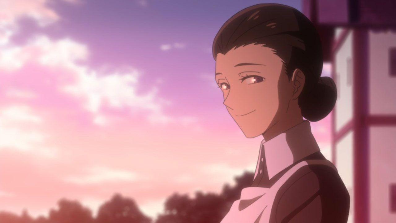 The Promised Neverland – Resenha dos Episódios 7 à 9 do Anime - Meta Galaxia