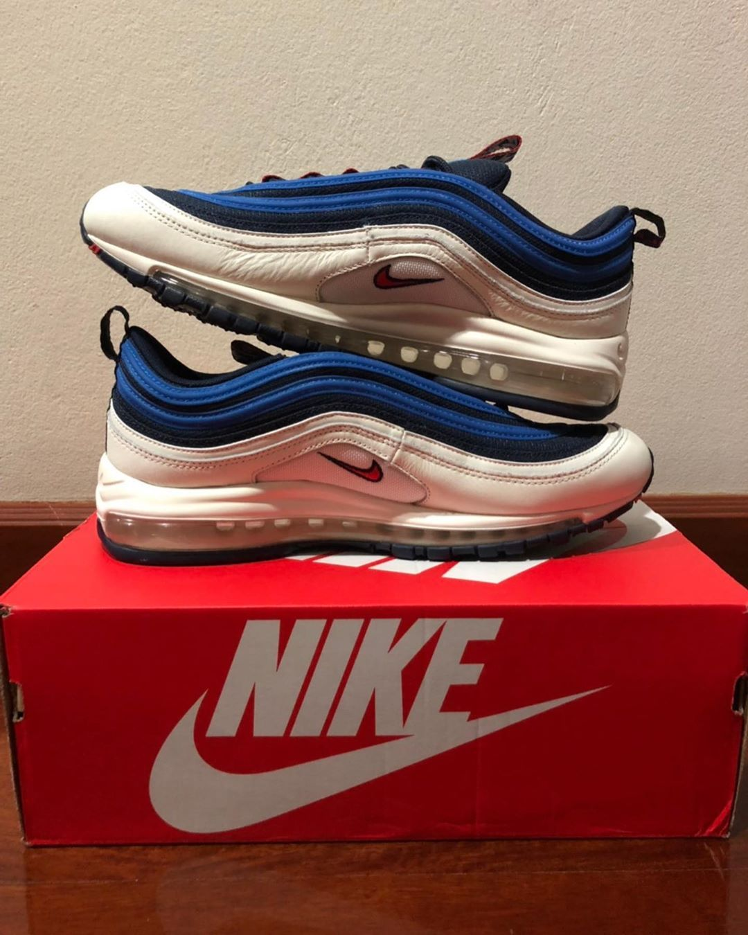 Nike air max 97 size 28.5cm new with