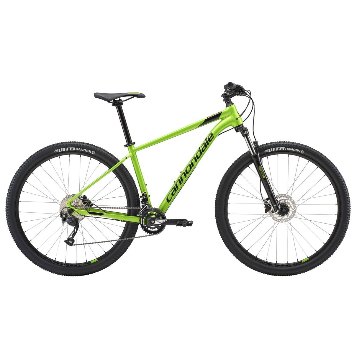Cannondale Trail 7 2018 Mountain Bike Xl