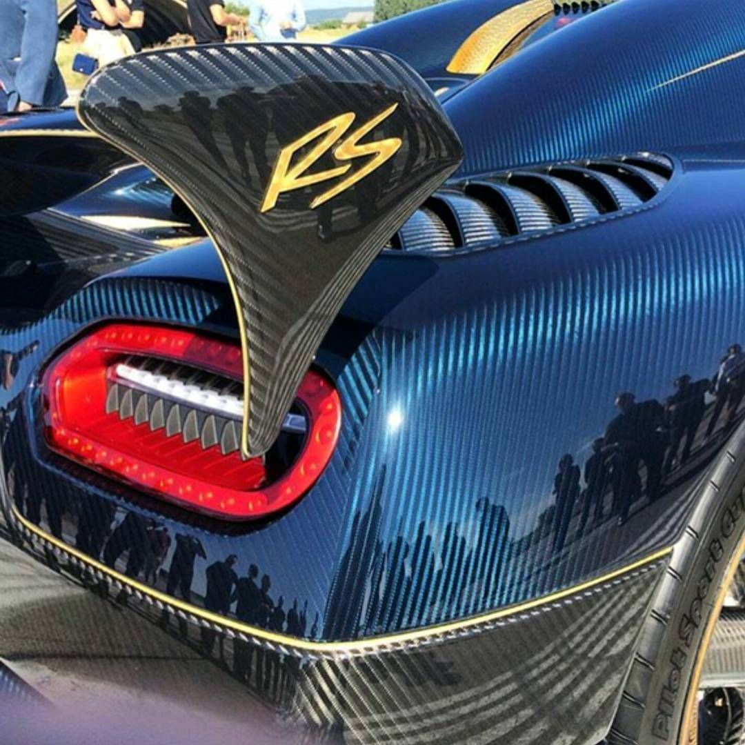 Koenigsegg Agera Rs Koenigsegg Super Cars Top Luxury Cars