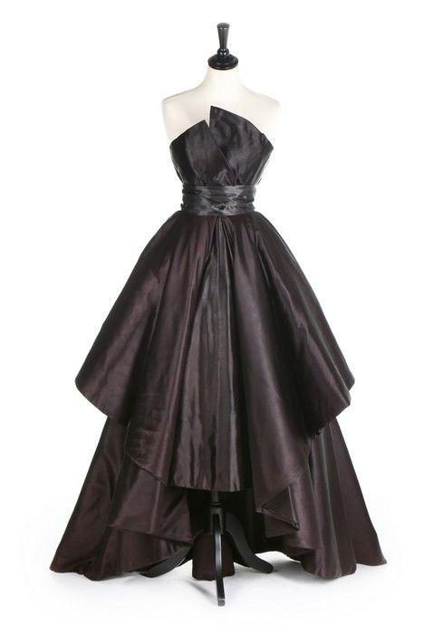 Evening dress elegant imagery