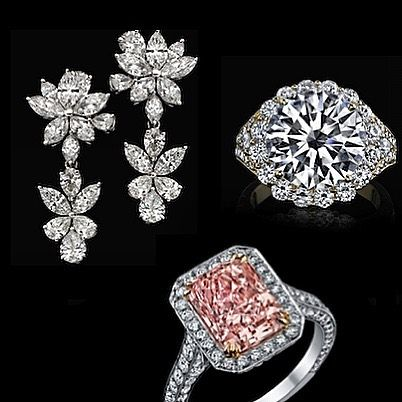 How much your diamond and estate jewelry is worth? Contact ...