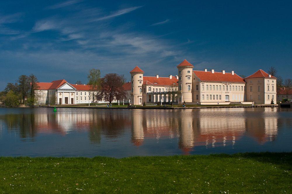 Schloss Rheinsburg