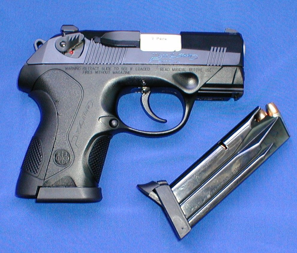 Beretta Px4 Storm 40 S W Compact Semiautomatic Pistol: Pin By Rae Industries On Beretta Px4 Storm Cmpact 9mm