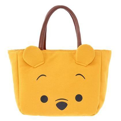 Winnie-the-Pooh Tote Bag. Yaaaaas