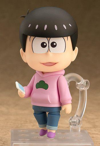 Nendoroid Osomatsu-san Todomatsu Matsuno 1