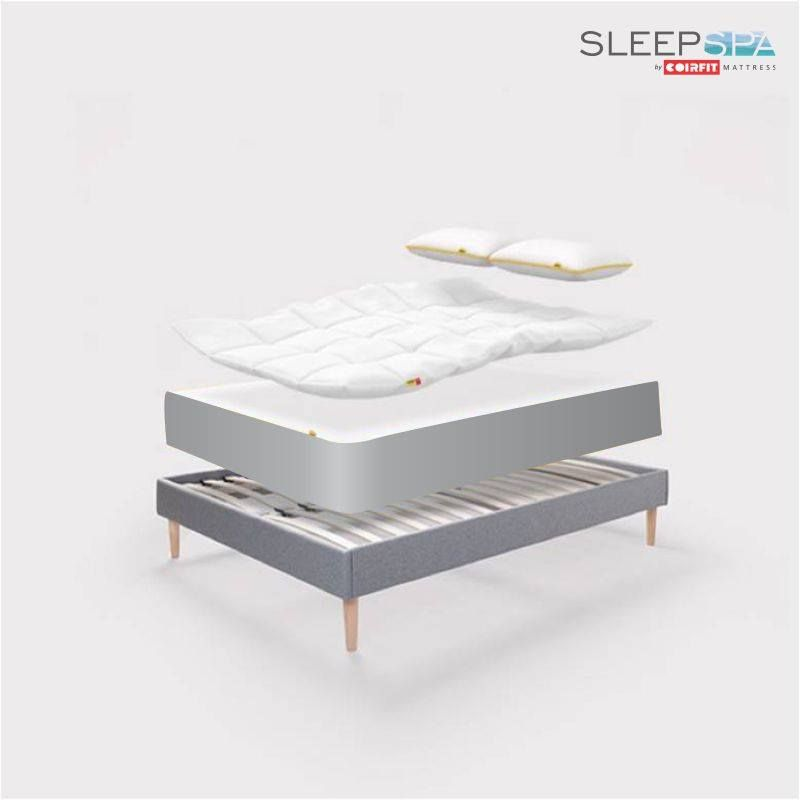 Buy Memory Foam Mattress Which Is Suitable For Both Single Bed And