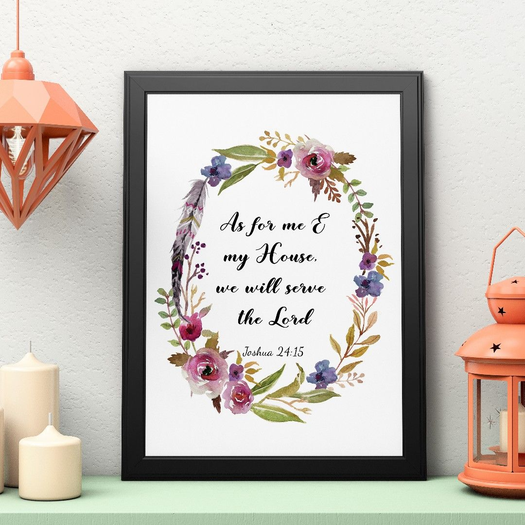 Buy [somegoodwords] Art Print, Gift, Customised, Home