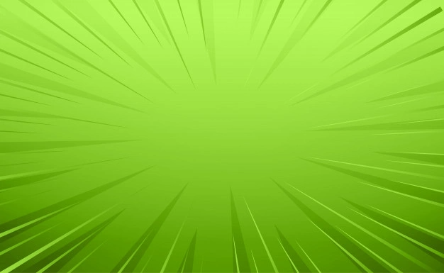 Download Empty Green Comic Style Zoom Lines Background For Free Line Background Green Screen Backgrounds Free Green Screen