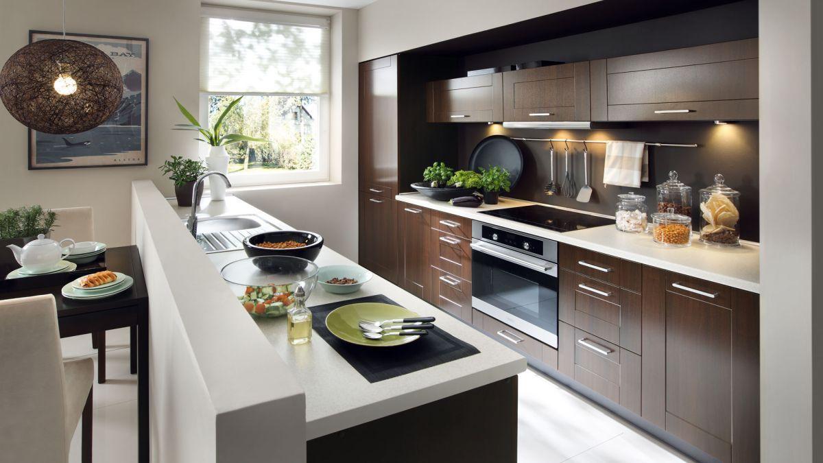 Großzügig Küchenrenovierung Entwirft Ideen Zeitgenössisch - Ideen ...