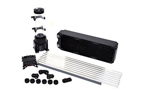 Water Cooling 131503 Pc Liquid Cooling 240mm Radiator Cooler Kit