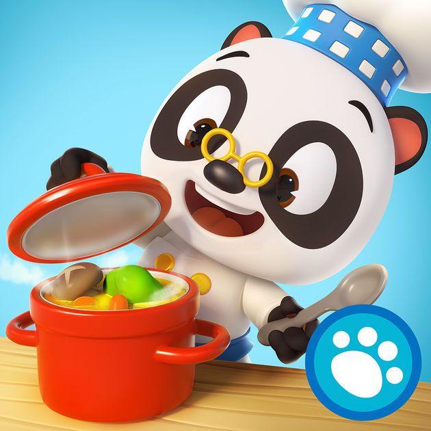 Dr. Panda Ltd: Dr. Panda レストラン 3 #Dr