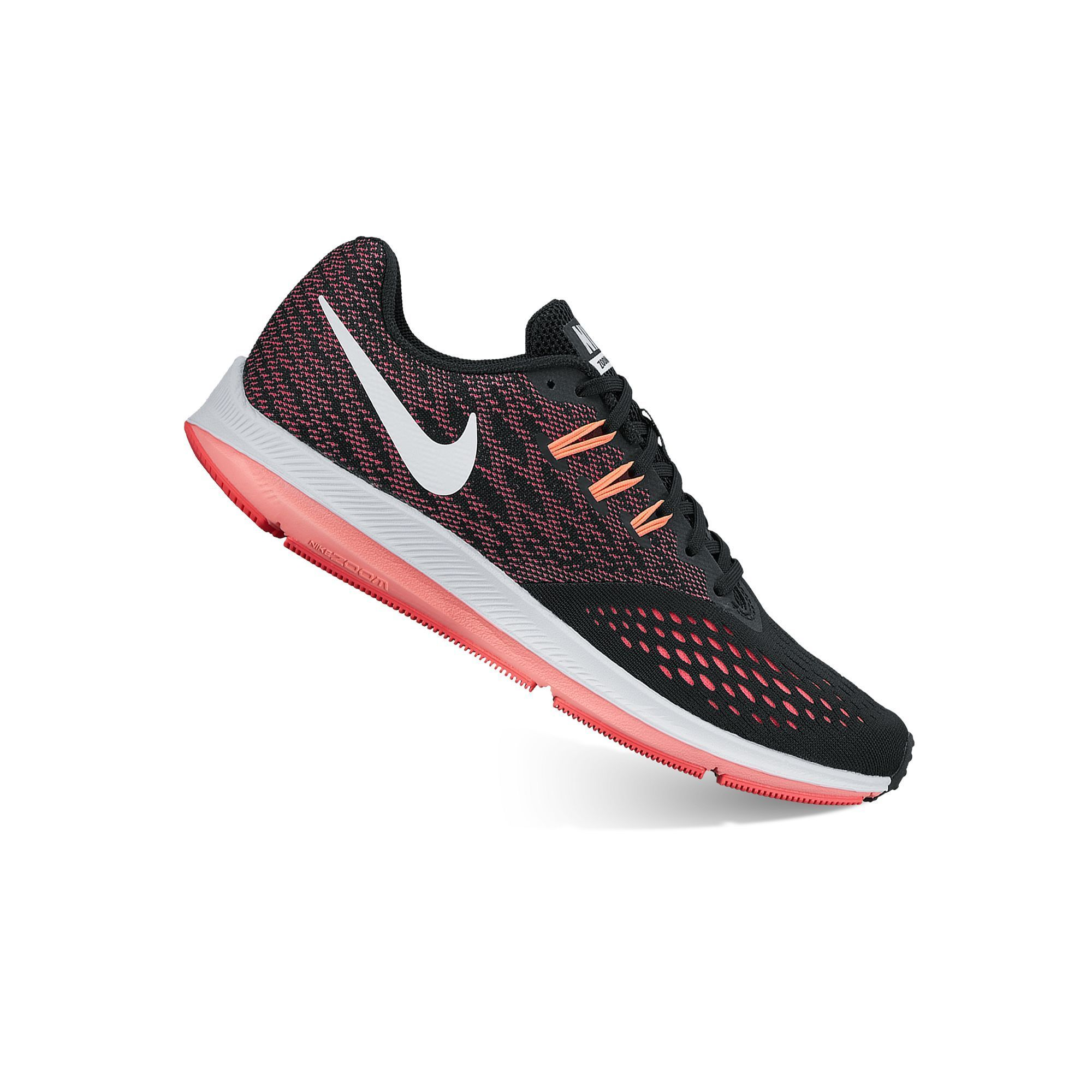 premium selection 20477 cfbdf Nike Air Zoom Winflo 4 Women's Running Shoes | Products ...