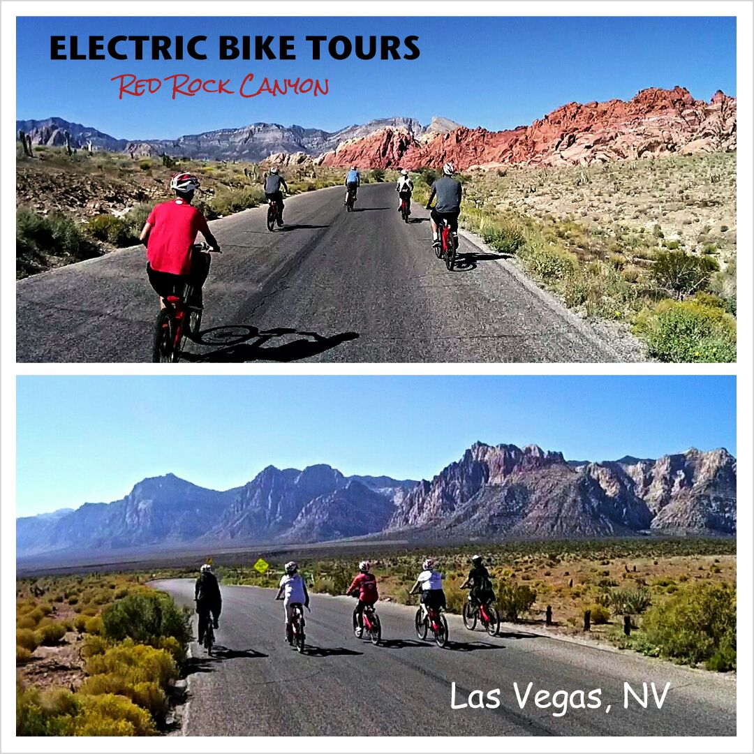 Red Rock Canyon | Travel - Las Vegas in 2019 | Canyon bicycle, Las