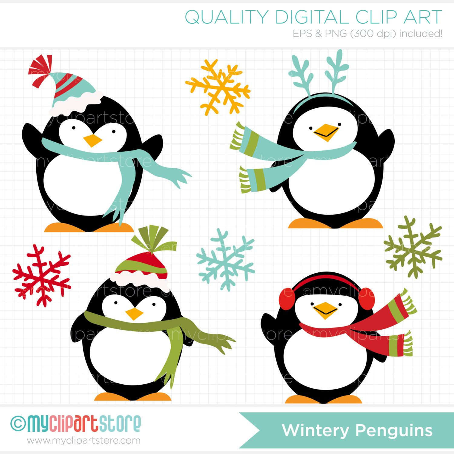 winter penguin clipart free large images decoupage prints rh pinterest com royalty free penguin clipart royalty free penguin clipart