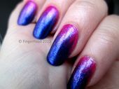 Photo of Gradient by fingerfood  Nail Art Gallery nailartgallery.na by Nails Magazine
