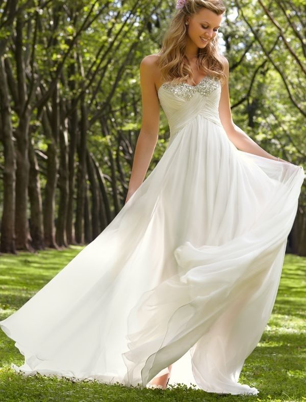 14 Elegant Wedding Gowns to Make Your Big Day Special | Pinterest ...