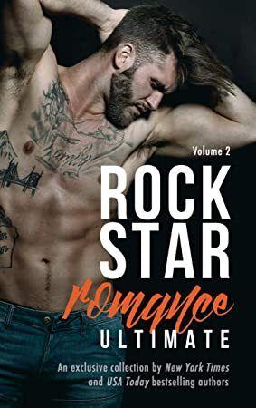 Rock Star Romance Ultimate: Volume 1 (Olivia Cunning