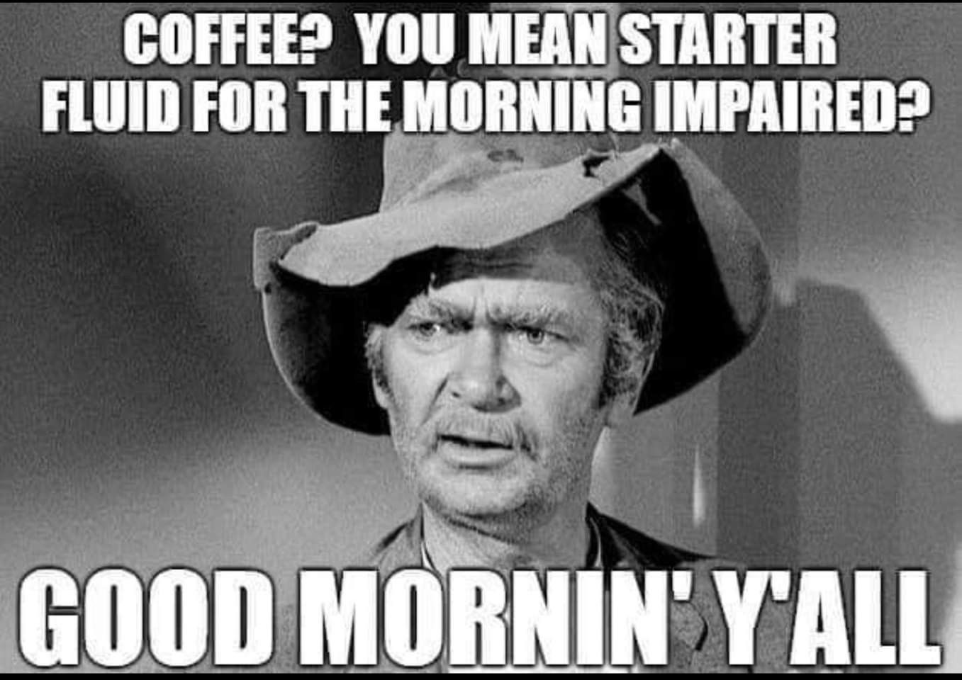 Wednesday Coffee Work Meme