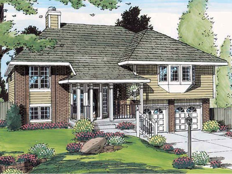 Montebello Hill Country Home house stuff Pinterest House plans