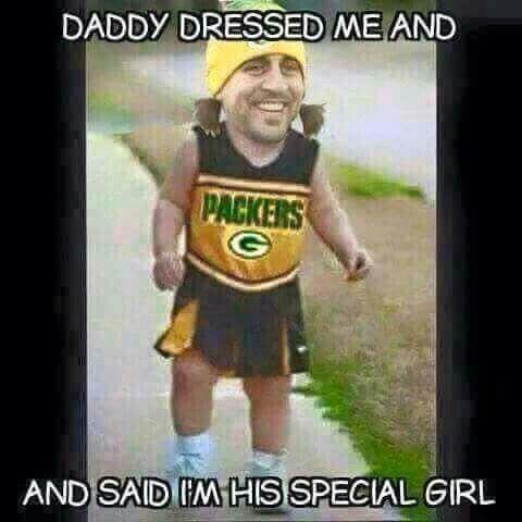 Falcons Packers Funny Football Memes Nfl Funny Football Memes