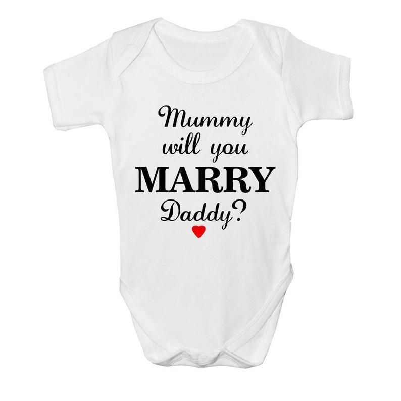 Babygrow Mummys /& Daddys Princess Baby Bodysuit