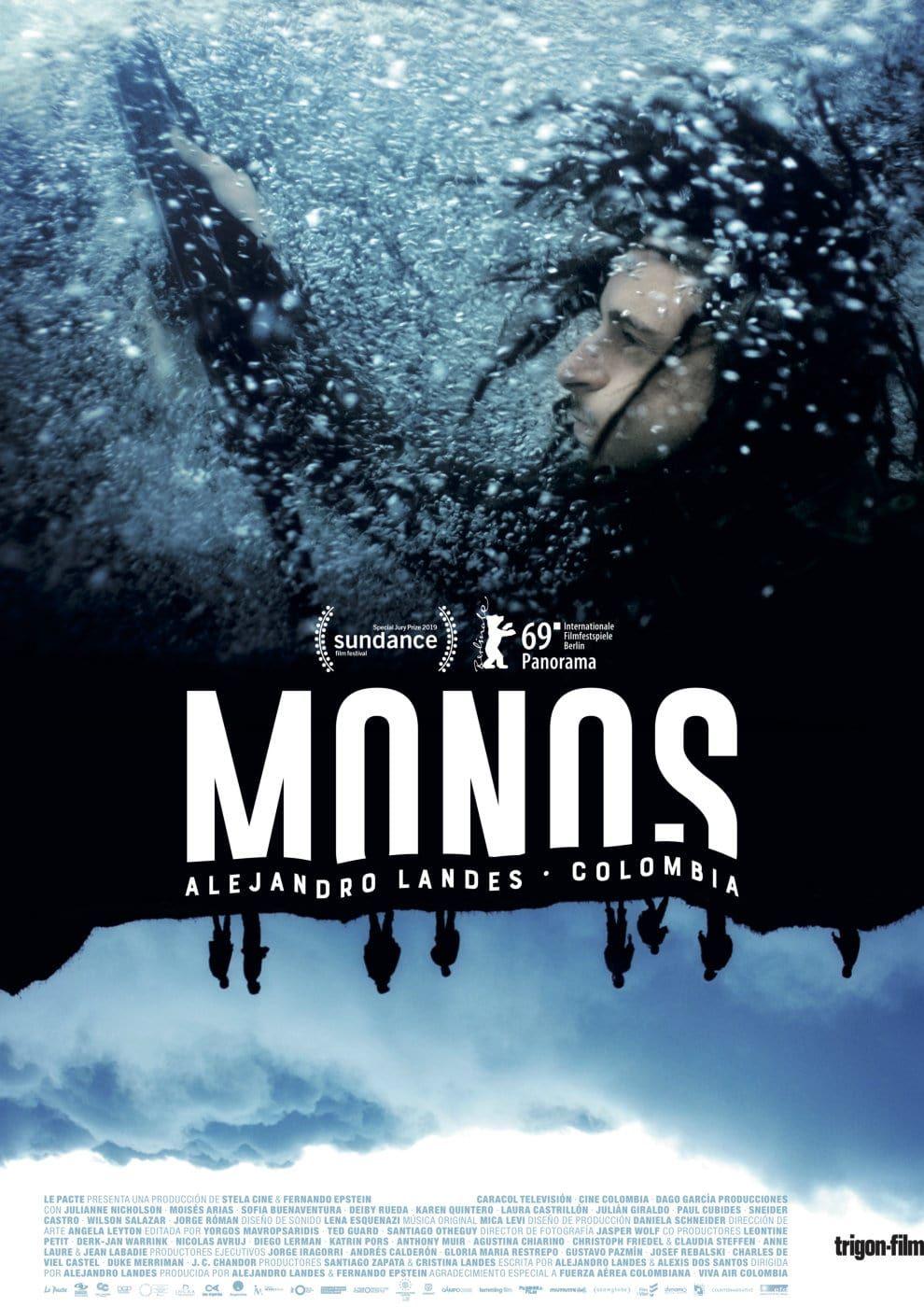 Download Monos Full Movie Sub 2019 Mon Full Movies Full Movies Online Free Free Movies Online