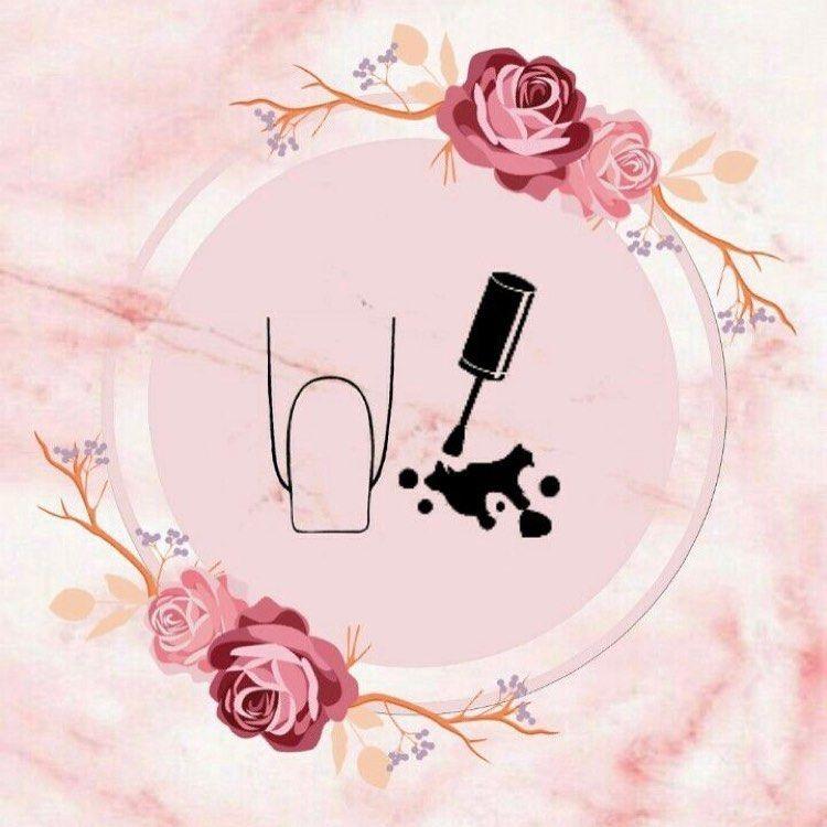 Makeup and Age   Logos de uñas, Diseño de salón de uñas ...