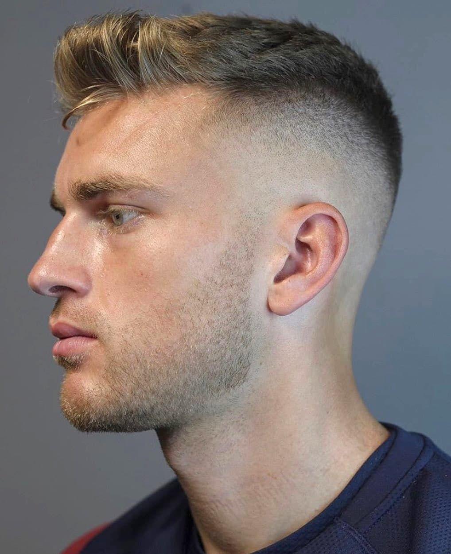 Thinning Hair Men S Hair Loss Questions Answered Mens Haircuts Short Mens Haircuts Thin Hair Thin Hair Men