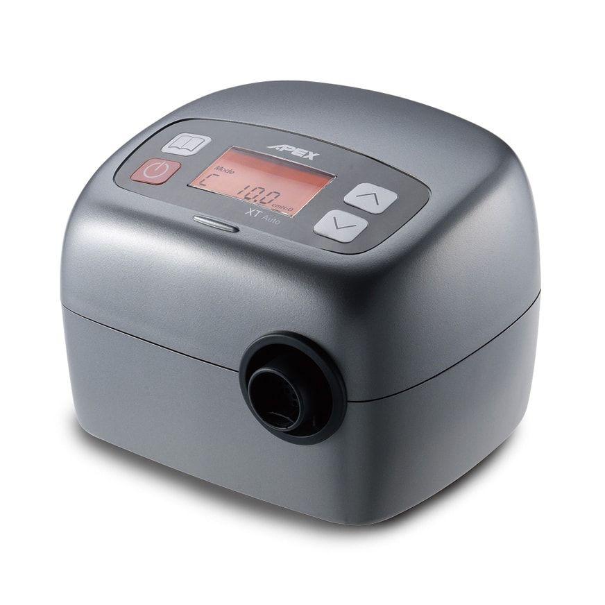 Xt Auto Cpap Machine By Apex Medical Sleep Apnea Machine Sleep