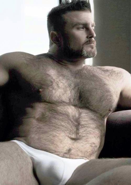 Hair trigger hairy hunks gallery