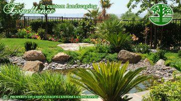 las vegas landscaping ideas