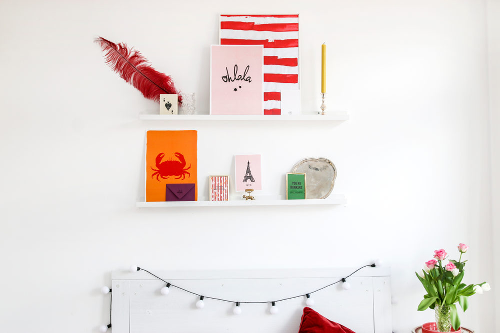 Collection I – Complete greeting card set | Stylenoot