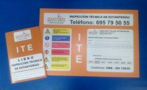 """Estanterias metalicas en Tenerife """"Inspección de estanterias La inspección de estanterias es una revisión completa de los sistemas de almacenaje de una instalación, con la intención de cuidar y..."""