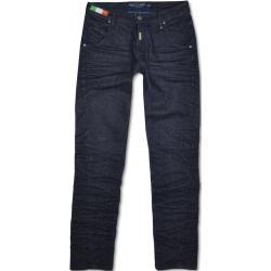 5-Pocket Jeans Palermo, Rinse Carlo Colucci