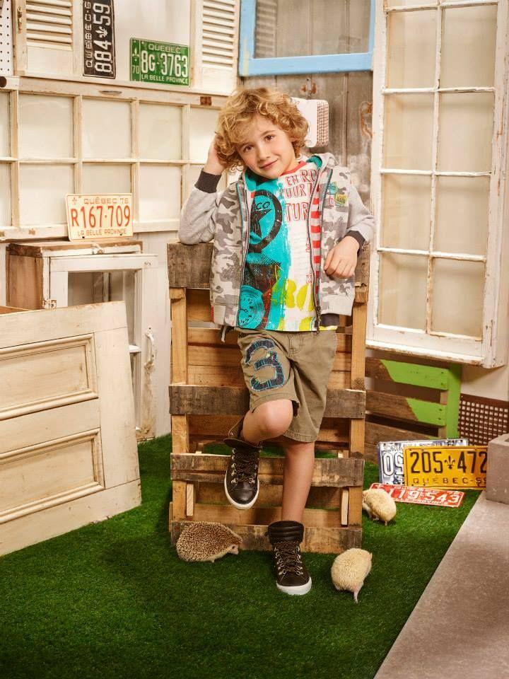 Voyageur urbain Garçon 2-10 ans bit.ly/voyageur-urbain #vêtement #mode #enfant #garçon #clothing #fashion #kids #boy