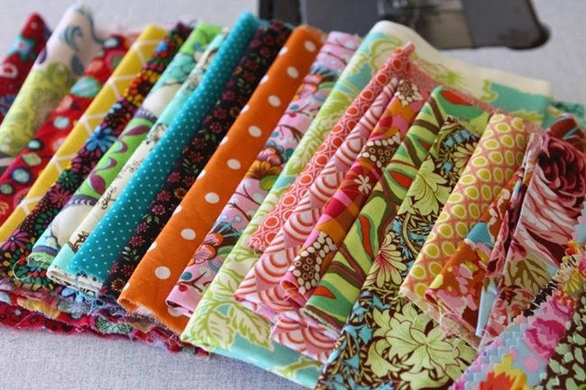 2 Tips for Choosing Your Quilting Project Color Scheme