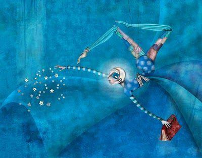 Mi blog Tania Recio: Circo de los fenómenos