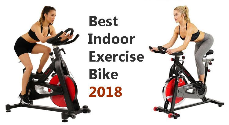 Best Indoor Exercise Bike 2018 With Images Biking Workout
