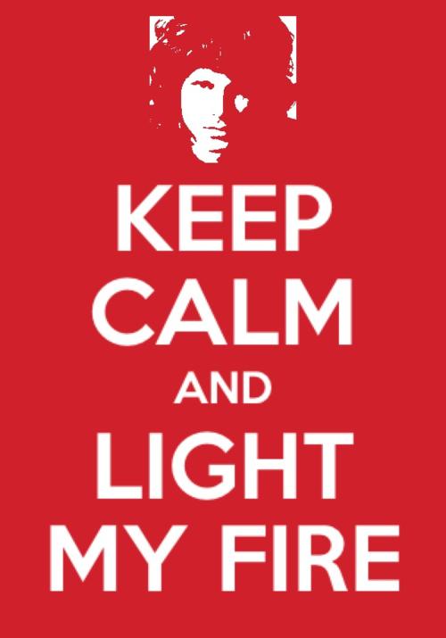 Fire Jim Morrison Light My Fire The Doors Jim Morrison