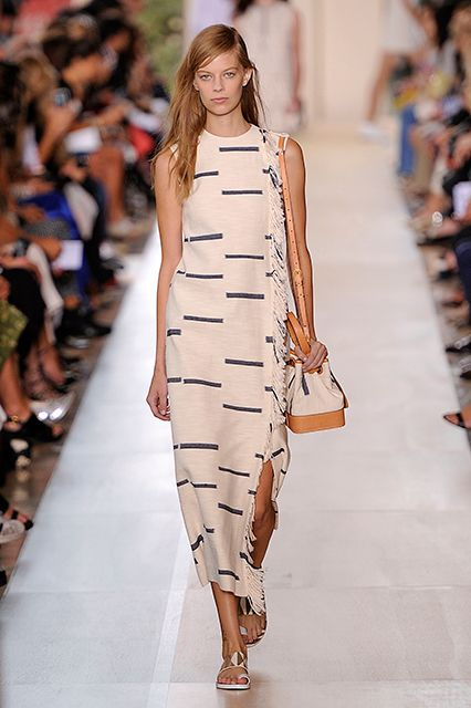 The Hottest Fashion Week Trends You Need To Know ASAP #fashion2015