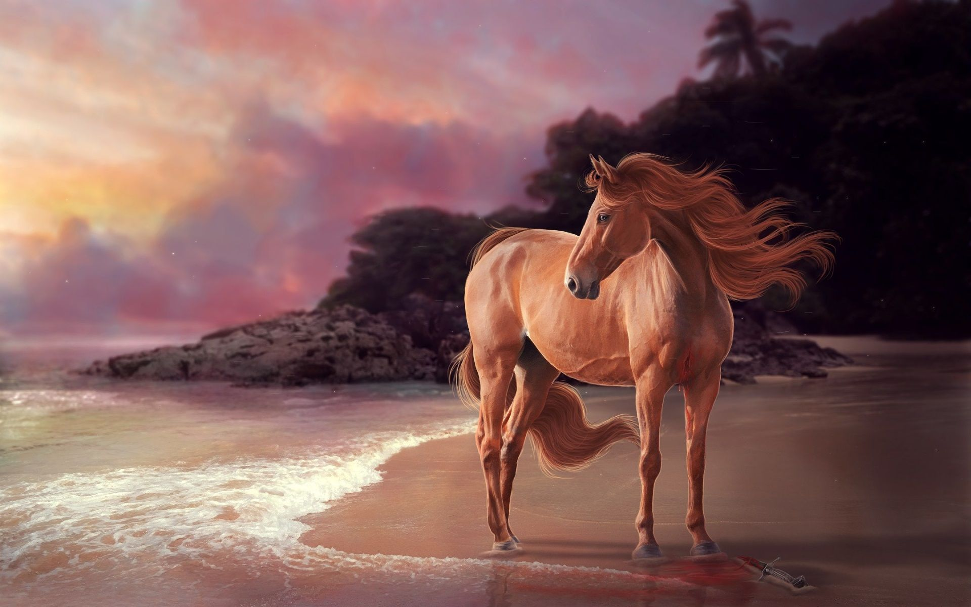 1920x1200 Horse Wallpaper For Pc In Hd Horse Wallpaper Horses Horse Posters