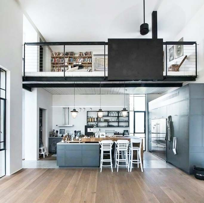 Stylish Urban Life City Suite Interior Living Room